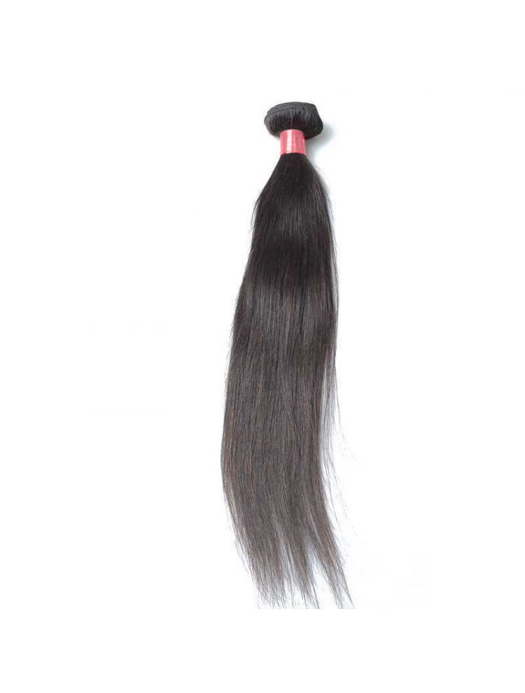 Virgin Filipino Remy Natural Straight Hair Weft
