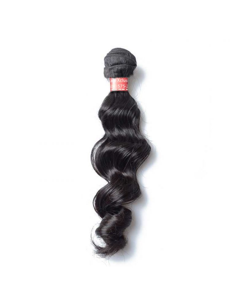 Virgin Indian Remy Natural Wave Hair