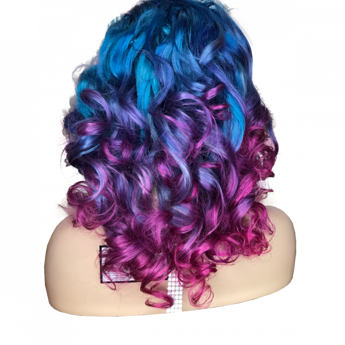 Cotton Candy Hair Extensions Review Best Candy 2018